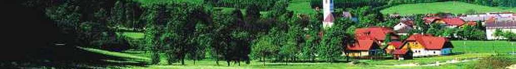 Traumurlaub am Unterführholzergut